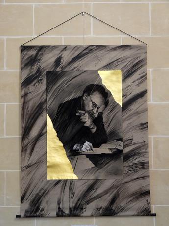 Nizza: la mostra di André Marzuk ragala ai visitatori magia ed emozione