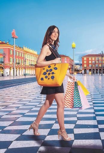 Nizza: saldi più semplicie veloci con Nice Shopping