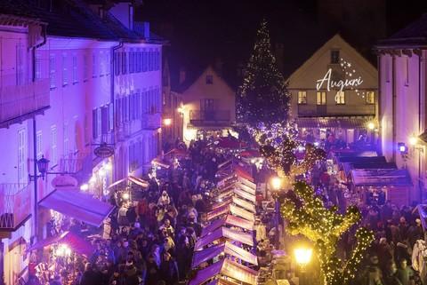 In Valle Vigezzo tornano i Mercatini di Natale, tra i più amati d'Italia