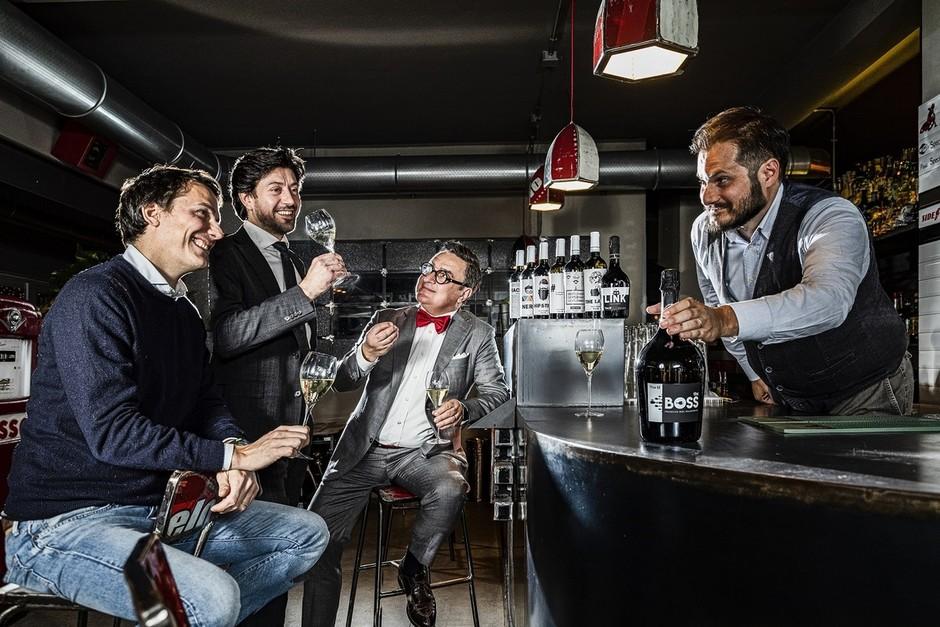 Si chiama OLD - Vermouth di Torino il protagonista dell'ultima sfida enologica di Ferro13