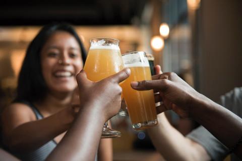 Sono oltre 120 le tipologie di birra iscritte al primo concorso internazionale dedicato alle Italian Grape Ale