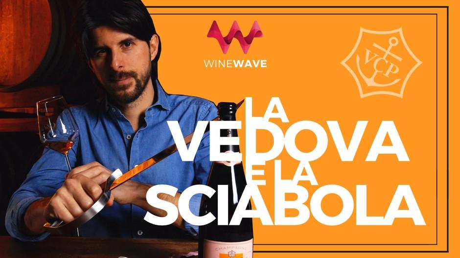 """""""WINEWAVE"""" un viaggio sulla cresta del vino"""
