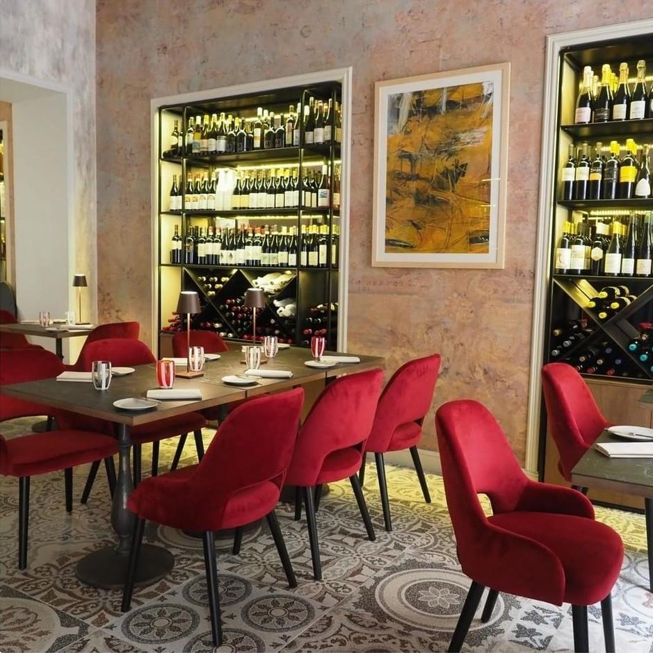 Torino: arte e buona cucina si intrecciano al ristorante Cornoler