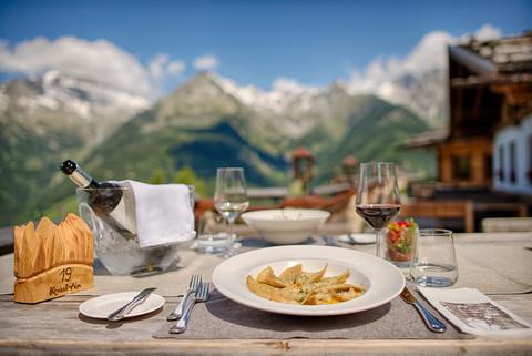 Alto Adige: due feste autunnali da non perdere fra tradizione, musica e natura incontaminata.