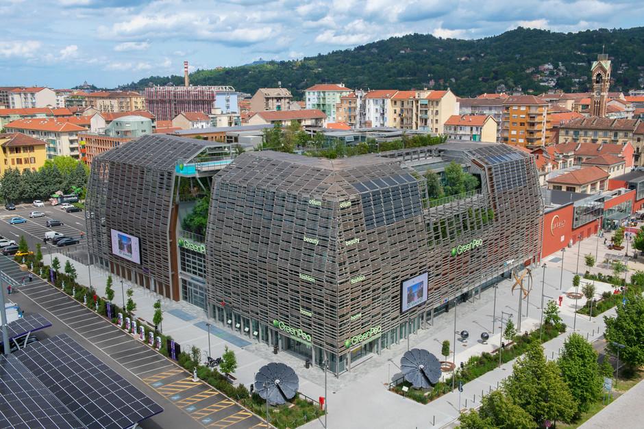 A Torino il primo laboratorio di innovazione circolare da Green Pea a Green Pie Award