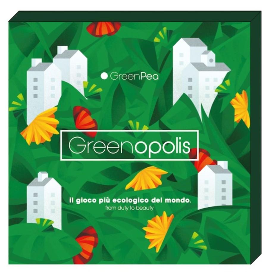 GREENOPOLIS: è il nuovo gioco che insegna nozioni su sostenibilità e biodiversità.