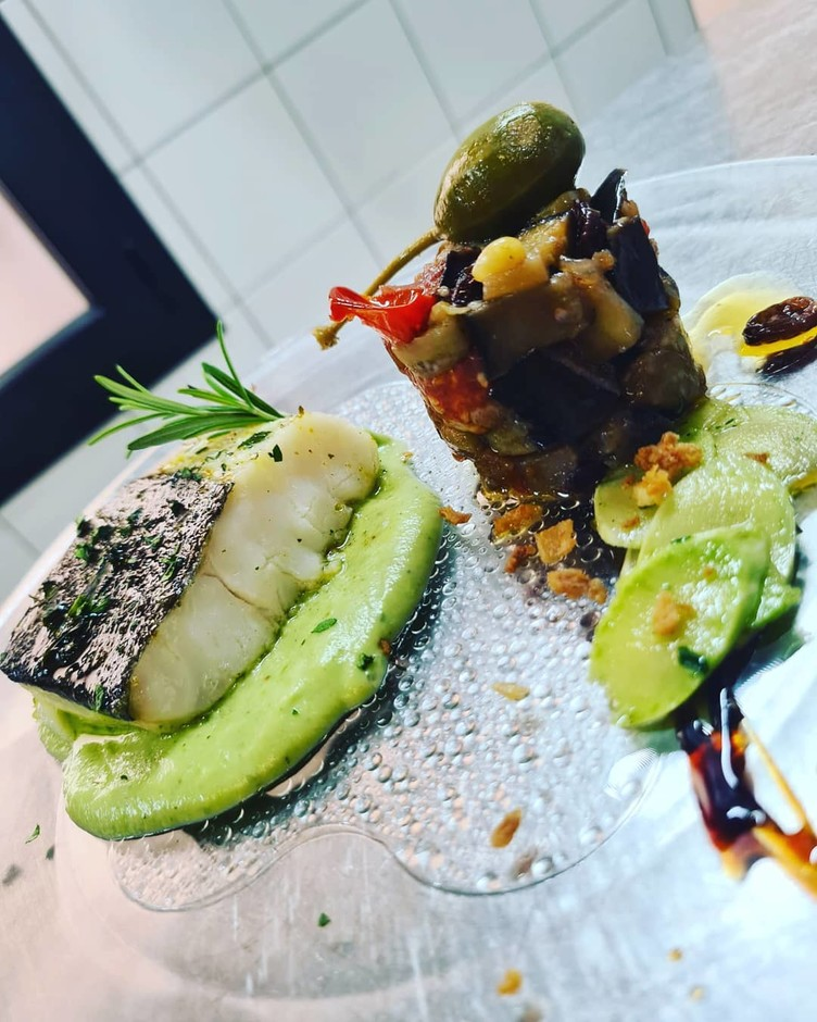 Ventimiglia (IM): la cucina gourmet del Geppy's Bistrot