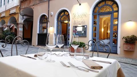 Finale ligure (SV) Ristorante Il Sogno propone una cucina speciale con prodotti di prima qualità e pescato locale