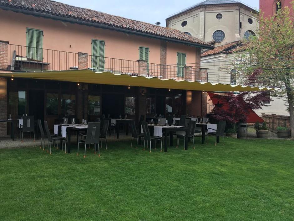 """A Dogliani (CN): il """"Verso del Ghiottone"""" propone una cucina legata al territorio di Langa"""