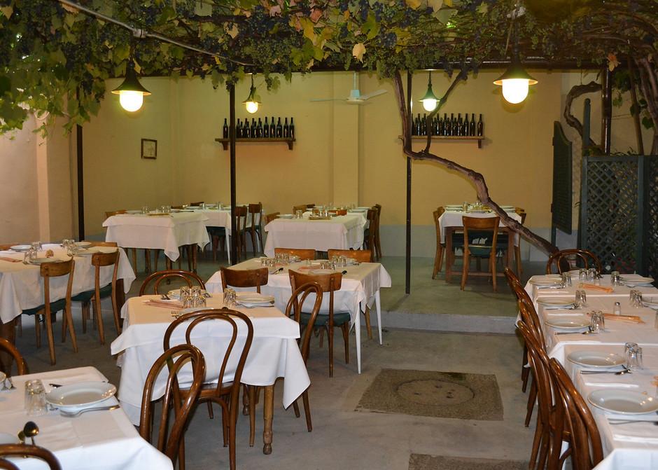 Torino: cenare all'Osteria Antiche Sere, dove le tradizioni sono di casa
