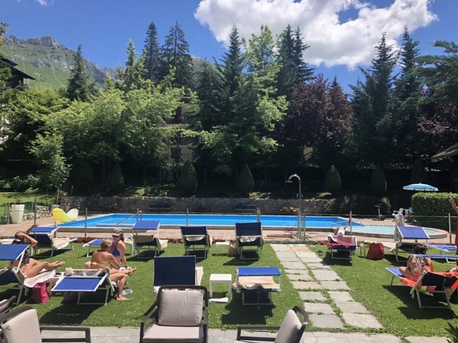 Limone Piemonte (CN) la cucina del Grand Hotel Principe è all'insegna del buono e del sano