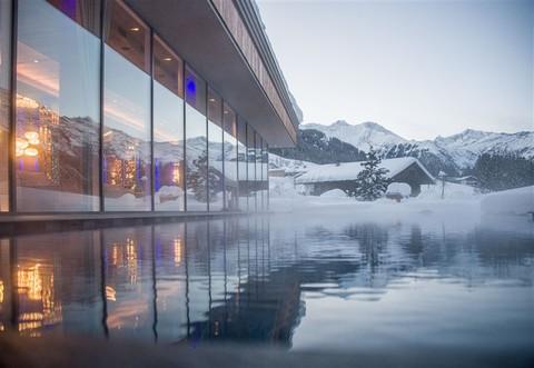 Nel cuore dell'Alto Adige per vivere tutta l'emozione della montagna d'inverno