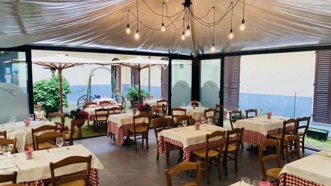 Acqui Terme (AL); da Perbacco per gustare un'ottima cucina abbinata a vini eccellenti del territorio