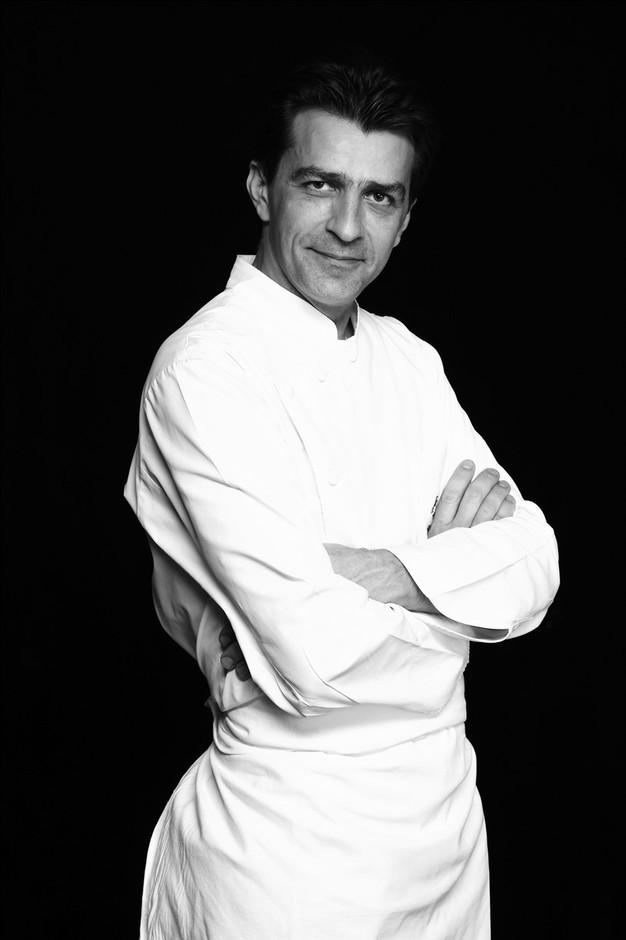 """Montecarlo: dal 19 maggio apre il ristorante """"Yannick Alléno à l'Hôtel Hermitage"""""""
