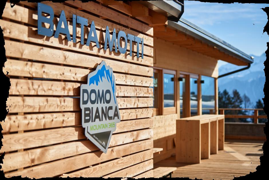 Domodossola (VCO): una cena benefica con Giorgio Bartolucci e Gennaro Esposito alla Baita Motti di Domobianca365