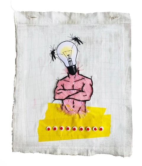 Ventimiglia (IM): dal 16 ottobre in mostra le opere di Pier Paolo Quaglia