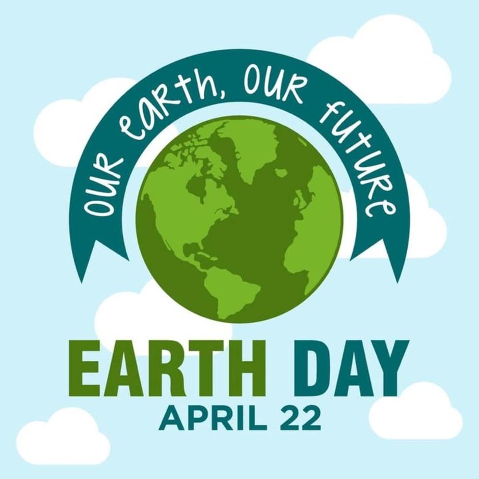il 22 aprile si celebra la Giornata Mondiale della Terra