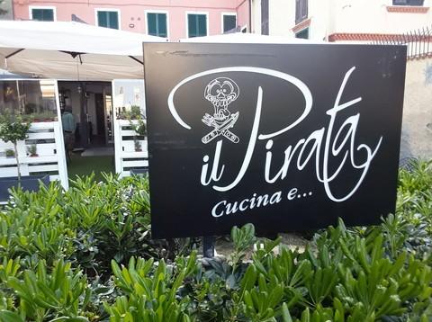 Laigueglia (SV): lasciatevi sedurre dallla cucina di mare del Pirata