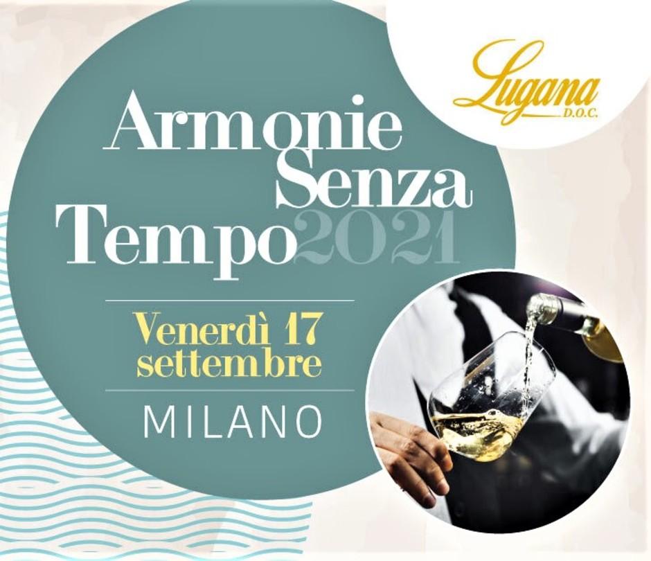 """Milano; tornano le """"Armonie senza Tempo"""" del Lugana"""