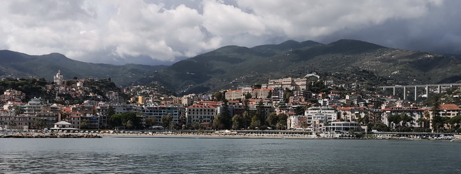 Sanremo: oggi l'appuntamento con la Fiera di Ottobre sul lungomare Calvino