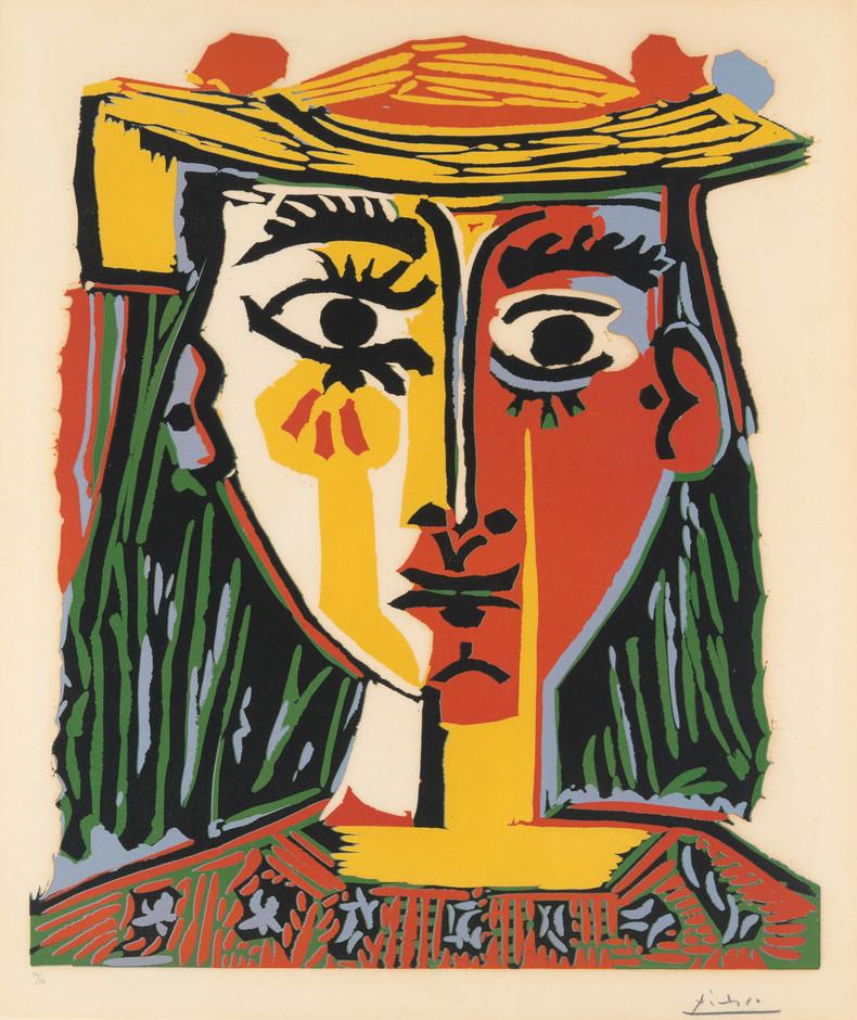 Costa Azzurra- Antibes: la Collection Nahmad è la nuova mostra del Museo Picasso