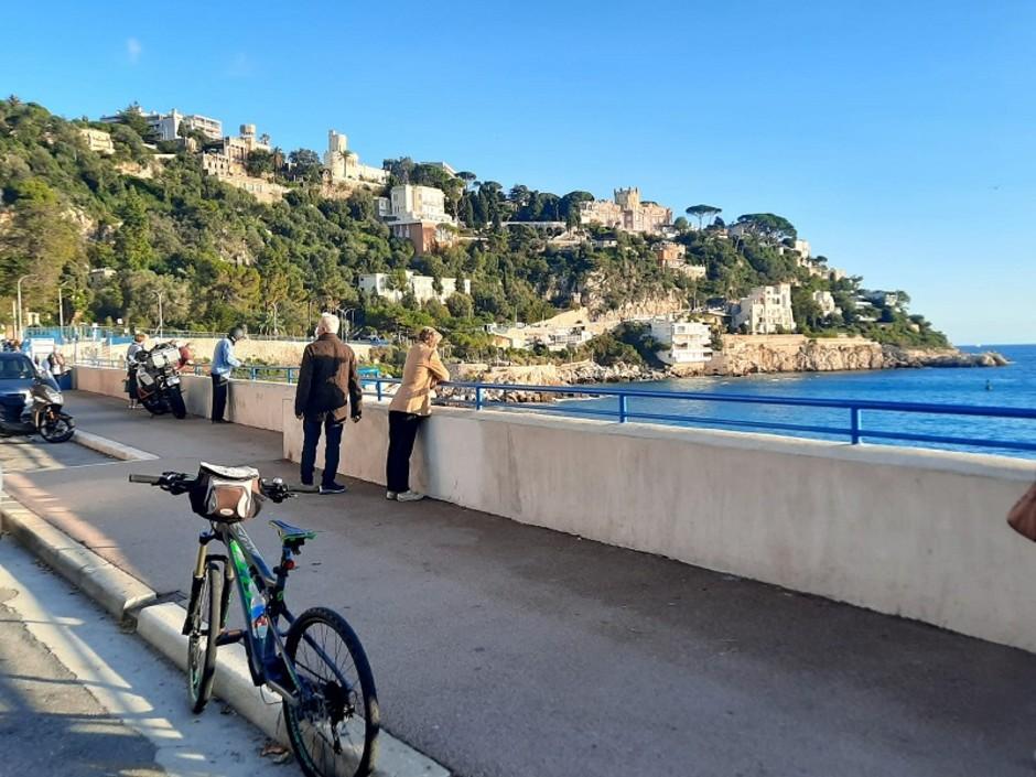 Nizza: le visite guidate del mese di ottobre