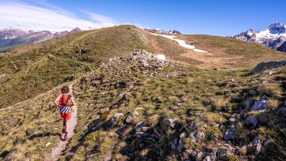 Costa Azzurra: a luglio torna l'Ultra-Trail® Côte d´Azur Mercantour (Foto)