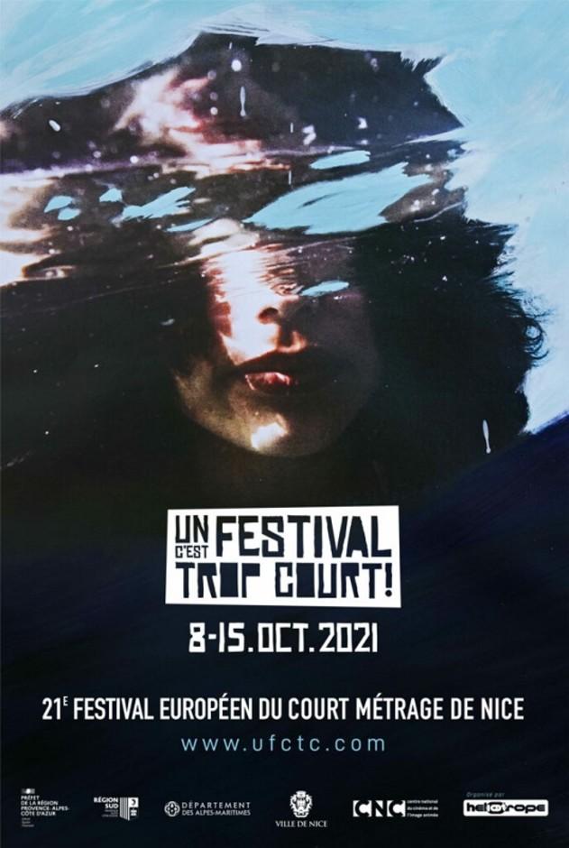 """Nizza: al via oggi """"Un Festival C'est Trop Court!"""""""