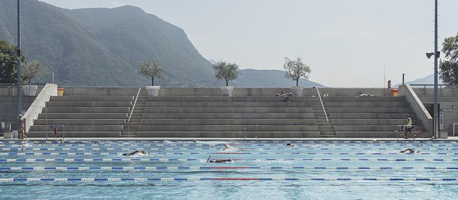 Lugano: al via la stagione 2021 del Lido