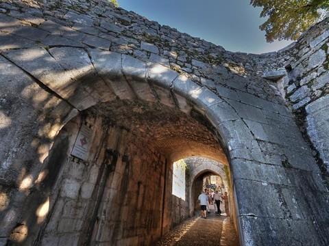 Una passeggiata nel cuore di Saint Paul de Vence (Foto)
