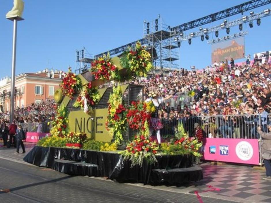 Nizza: torna nel febbraio 2022 il Carnevale con tante novità