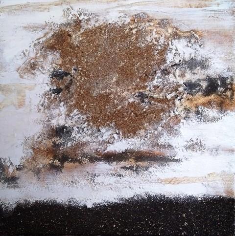 Nizza: prorgata la mostra con le opere di Bernard Alligand alla Librairie-Galerie Matarasso