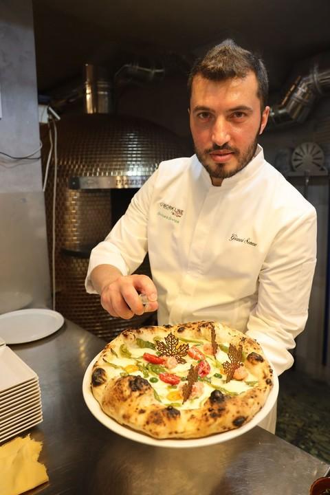 Sanremo: la pizzeria Senese vi accompagna alla scoperta del gusto e dei sapori dell'autunno