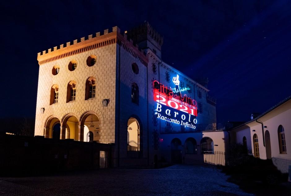 Barolo Città Italiana del Vino 2021: al via la rassegna dedicata al re dei vini