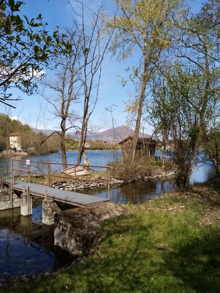 I laghi di Avigliana, sogni sospesi tra l'acqua e la terra