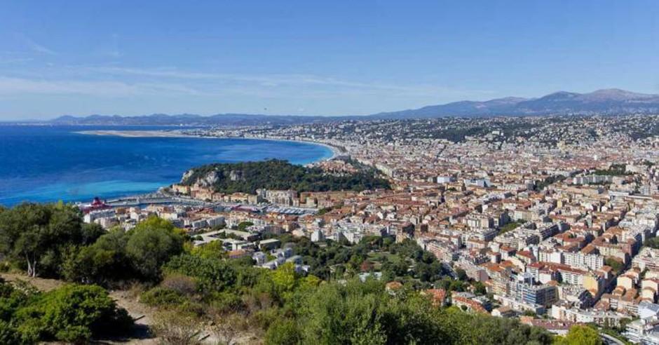 """Nizza: """"Lou Camin Nissart"""" per conoscere la città camminando"""