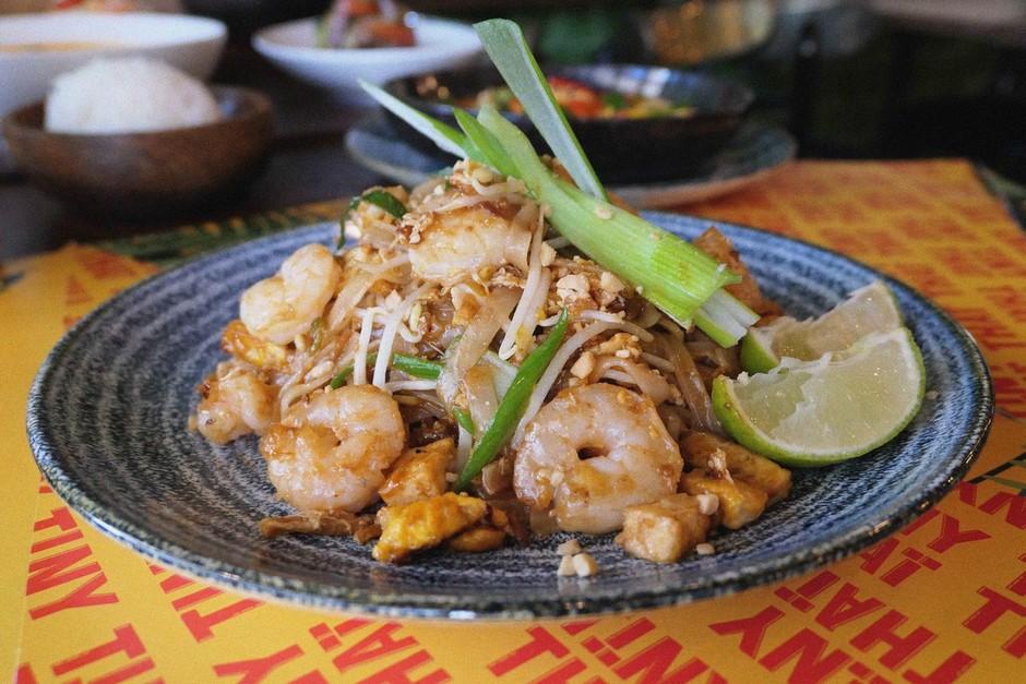 Voglia di cucina thailandese? A Monaco ha aperto il Tiny Thai, un angolo gourmet con sapori nuovi ed originali