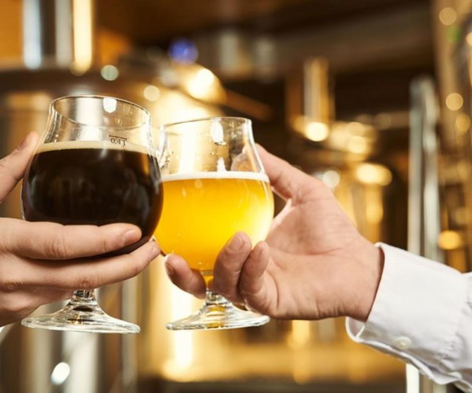 """Canton Ticino: """"Birra in Capriasca"""" sabato 18 e domenica 19 settembre"""