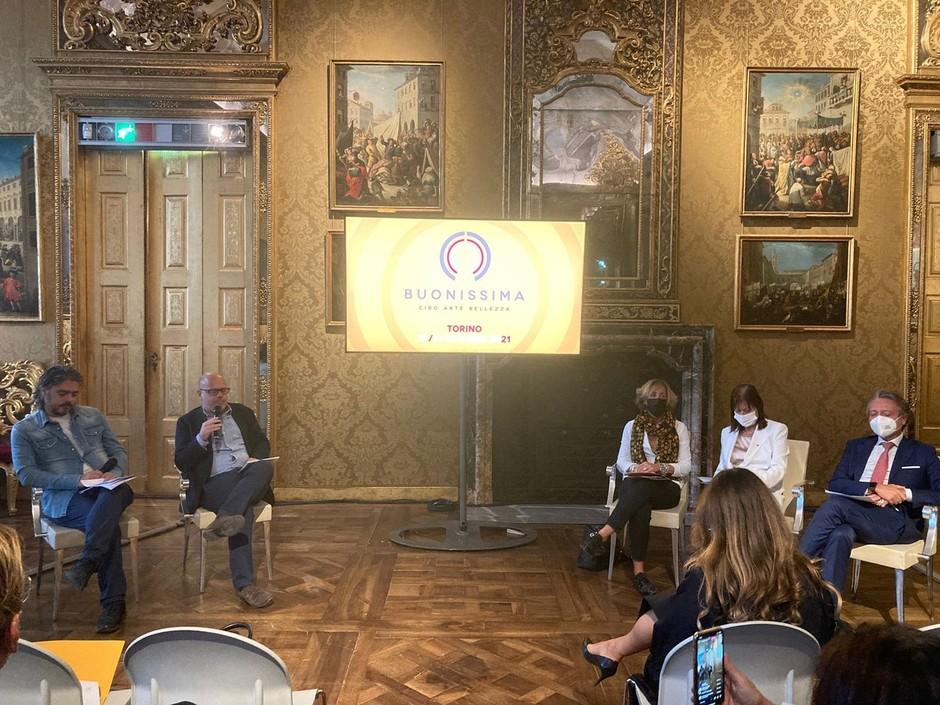 Torino: Albert e Ferran Adrià, Ana Roš e Massimo Bottura a BUONISSIMA, dove la cucina internazionale incontra il Piemonte