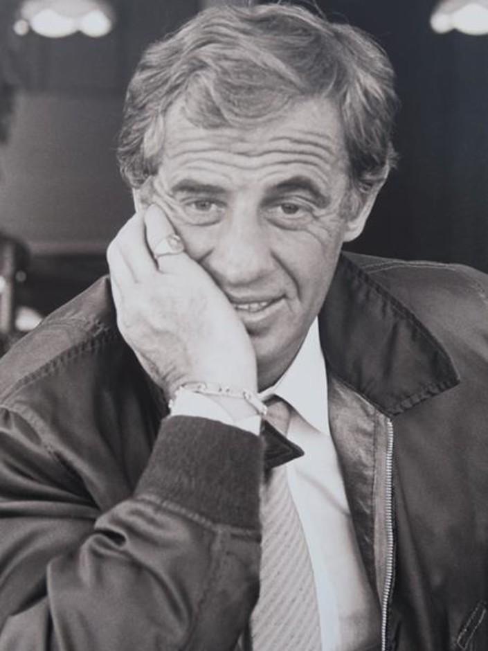 """Nizza piange il """"suo"""" Bébel: Jean Paul Belmondo era una superstar internazionale e un uomo del popolo (Foto)"""