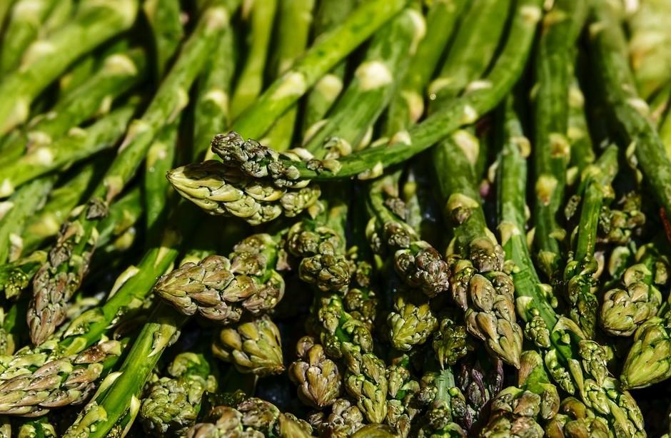 Busto Arsizio (VA): gli asparagi, un tesoro per il palato e la salute