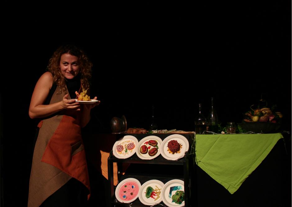 Torino: torna il Festival teatrale dedicato al cibo ed alla convivialità
