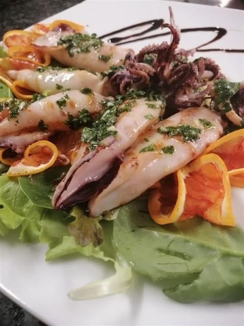 Savona, tutta la magia del pesce fresco nel piatto