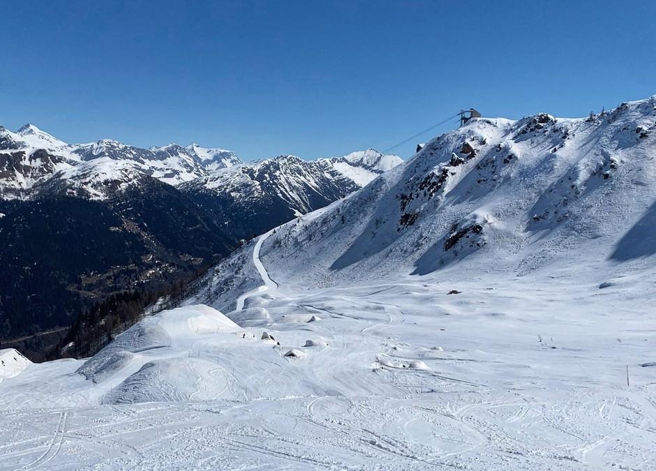 Canton Ticino: ultimi tre giorni di apertura per gli impianti di Airolo-Pesciùm