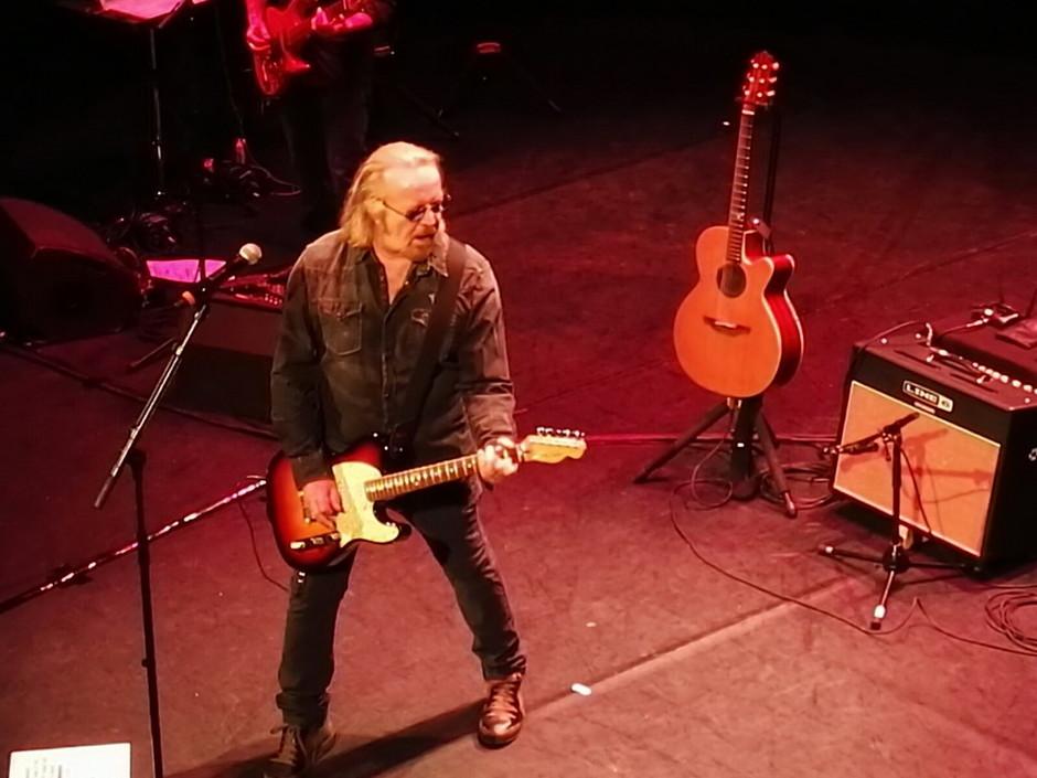 Montecarlo: Umberto Tozzi sabato in concerto acustico allo 'Sporting' a sostegno dei lavoratori dello spettacolo