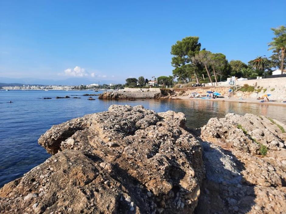 Costa Azzurra: alla scoperta del mare autunnale di Antibes e Cap d'Antibes (Foto)