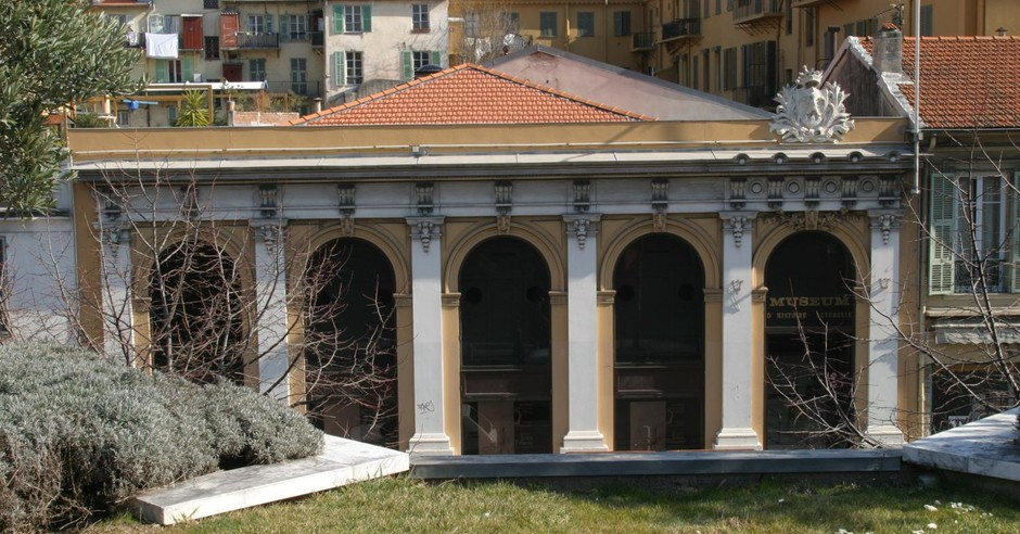 Nizza: alla scoperta del Muséum d'Histoire Naturelle