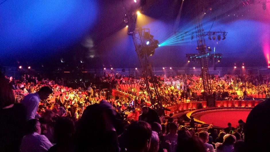 Monaco: il Festival Internazionale del Circo si svolgera dal 22 al 30 gennaio 2022