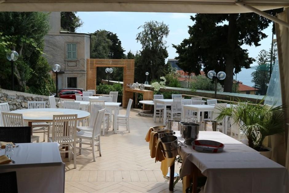 Sanremo: una selezione dei locali con dehors, che hanno riaperto