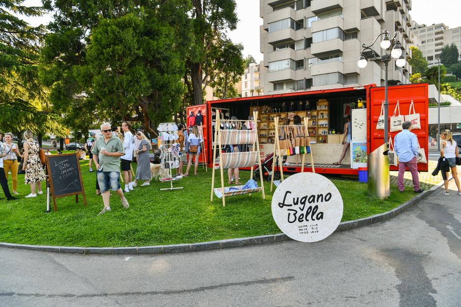 Lugano: gli eventi della prima settimana del LongLake Festival